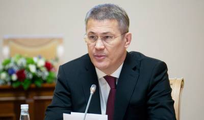 Радий Хабиров велел уволить руководитель детских лагерей где был обнаружен COVID-19