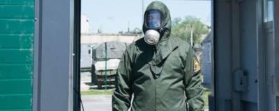 В Волгоградской области готовят дополнительные карантинные меры