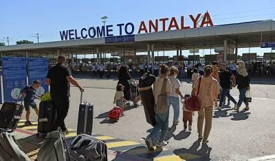 Ковид-ограничения для россиян в Турции пока не планируются