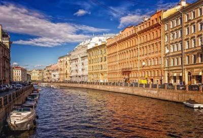 Глава комитета по туризму Сергей Корнеев подвел итоги функционирования туристической сферы Петербурга за прошлый год