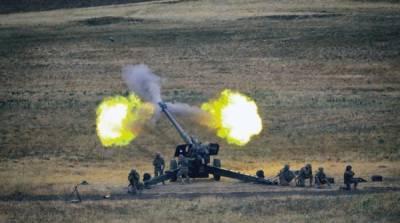 В Грузии стартовали многонациональные военные учения НАТО