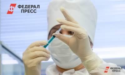 В томской больнице уничтожали вакцину от COVID-19