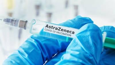 В России одобрено совместное исследование вакцин от коронавируса AstraZeneca и «Спутник Лайт»