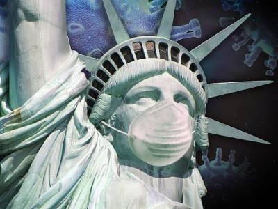 США сохранят ограничения на въезд в страну, введенные из-за коронавируса