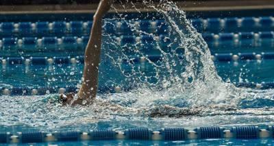 Армянская спортсменка не прошла квалификацию в заплыве на 100 м на Олимпиаде в Токио