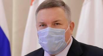 Масочный режим в Вологодской области будет продлен до конца 2021 года