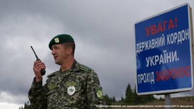 Госпогранслужба разъяснила порядок въезда и выезда из Беларуси