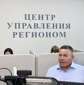 Олег Кувшинников потребовал от антипрививочников «оставить свое мнение при себе»