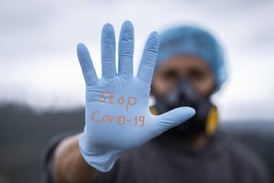 В Рязанской области выявлено 129 новых случаев COVID-19