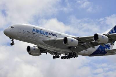 Airbus задумал обогнать Boeing во всем