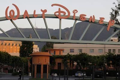 Disney ответил на иск Йоханссон