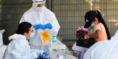 Кто не верит в прививки?