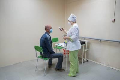 За сутки в Воронежской области выявили ещё 478 заболевших коронавирусом