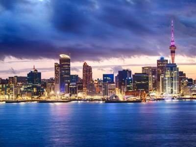 """Новая Зеландия ослабляет введенный из-за """"Дельты"""" карантин в крупнейшем городе"""