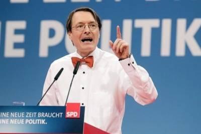 Германия: Эксперт от СДПГ считает ошибкой решение о невыплатах непривитым