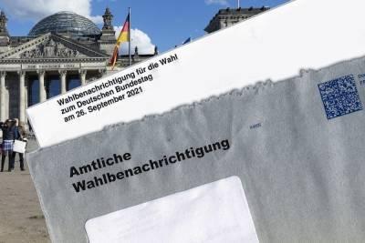 Германия: Проигрыш ХДС /ХСС является и результатом действий по борьбе с пандемией