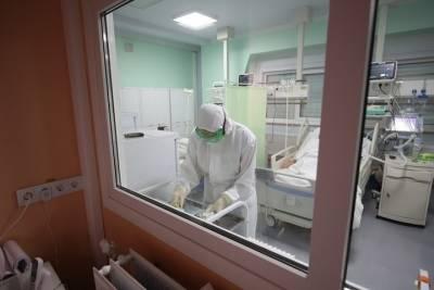Роспотребнадзор: пациентов с COVID-19 чаще беспокоят проблемы с ЖКТ